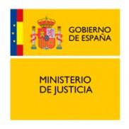 Gobierno de España - Ministerio de Justicia