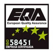 Calidad en Formación en Carretillas Elevadoras ISO 58451