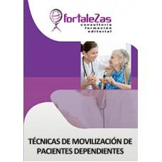 Técnicas de Movilización de Pacientes Dependientes