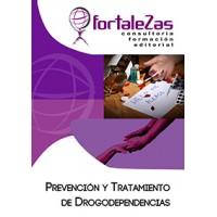 Libro: Prevención y Tratamiento de Drogodependencias