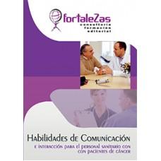 Libro: Habilidades de Comunicación e Interacción para el Personal Sanitario en Pacientes de Cáncer