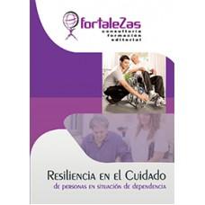 Libro: Resiliencia en el Cuidado de Personas en Dependencia
