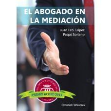 Libro: El Abogado en la Mediación